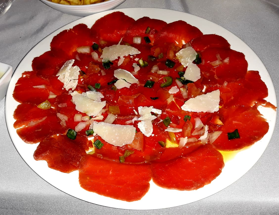 Carpaccio Monitel